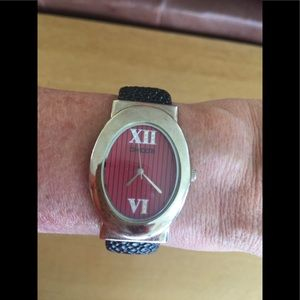 3 for $25 Chico's fashion watch GUC